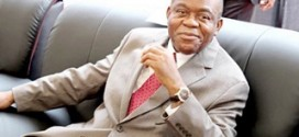 Groups Allege Smear Campaign Against T.A Orji