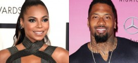 "Ashanti May Have A New ""Guy"" In NFL Player, Darnell Dockett"