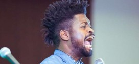 "Basketmouth – ""Can't GEJ Handover To Buhari This Morning?"""