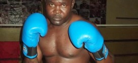 "Ghanaian Boxer – ""I Want To Discipline Mayweather"""