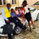 Checkout This Lovely Photo Of Timi Dakolo And His Adorable Family