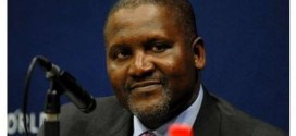 Aliko Dangote Denies Dating MBGN 2011, Sylvia Nduka