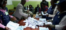 Ethiopia's Ruling Party Sweeps Parliament In Early Vote Results