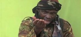 Spain Charges Boko Haram Leader, Shekau With Crimes Against Humanity