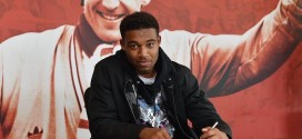 Ibe Signs New Long-Term Liverpool Contract