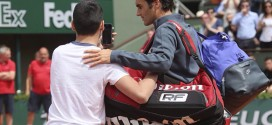 Swiss Disgust for Federer & Wawrinka on Day 1 at Roland Garros