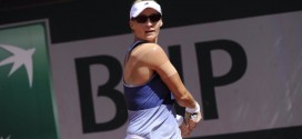 Lucic-Baroni Stuns Halep as Sharapova Lines Up Stossur at Roland Garros