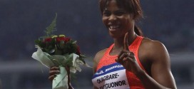 Okagbare-Igho Offers Credentials for Test at Prefontaine Classic