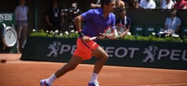 French Open: Federer Beats Dzumhur Through to Last 16