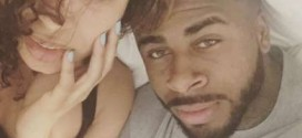 Couple Alert: Jordin Sparks In Fresh Relationship With Another Celebrity