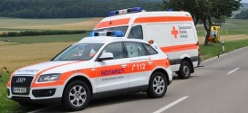 Man Calls Fire Department 5,000 Times Because An Ambulance Overtook Him On The Road