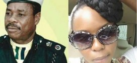 Yemi Alade Honors Her Late Dad With Her New Hairstyle [PHOTOS]
