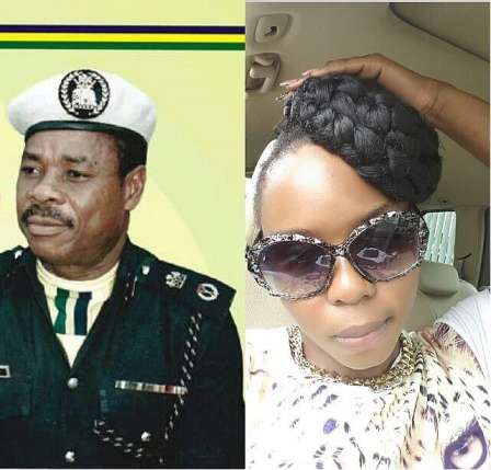 Yemi Alade Honors Her Late Dad With Her New Hairstyle