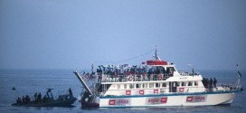 Gaza-bound Flotilla Vessel Seized By Israeli Navy
