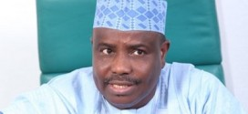 Tambuwal Promises To Help Army