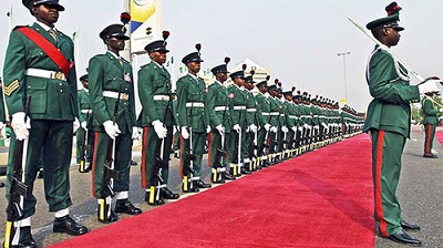 2015 Army Day celebration Commences Tomorrow, July 1