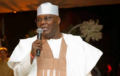 Atiku Speaks Glowingly Of Jega As He Bows Out Of Office