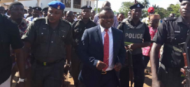 Ayade Seeks Death Penalty For Kidnappers In C/River