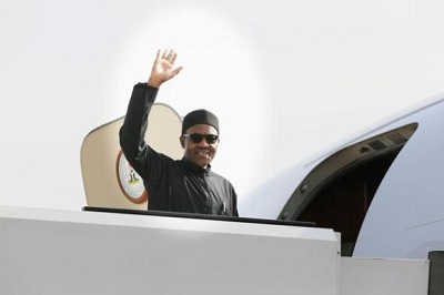 President Buhari Heads For Malta To Attend Commonwealth Meeting. He Will Travel To France From There