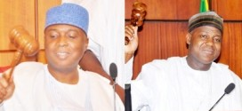SERAP Vows To Oppose Immunity For Saraki, Dogara