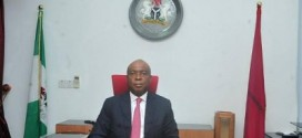 BREAKING: Saraki Announces Names Of Ministerial Nominees, Sets October 13 For Screening