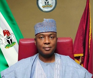 Kwara Central District: PDP Urges Appeal Court To Nullify Saraki's Election
