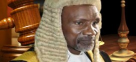 FG Lacks Political Will To Prosecute High Profile Corruption Cases – CJN