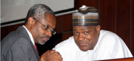 House Crisis: Confusion As Factions Lay Claim To Different Resolutions At Meeting With Oyegun