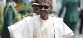 Buhari Urges Muslims To Condemn Boko Haram