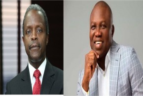 Osinbajo and Ambode