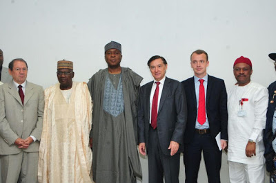 There Won't Be Delay In Confirmation Of Ministerial Nominees, Saraki Assures