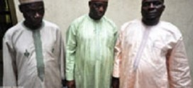 N192m Fraud: EFCC Arraigns Ex-FCT Minister, Bala Mohammed's Aide, Others