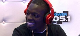 BUSTED!!! Bobby Shmurda's Girlfriend Caught Smuggling Weapon Into His Cell