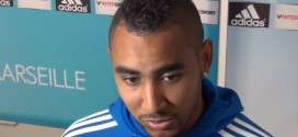 Dmitri Payet Joins West Ham from Olympique des Marseille. Image: OLM.
