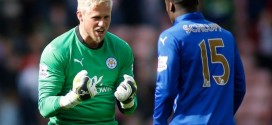 Jeffrey Shclupp Signs Long-Term Contract at Leicester