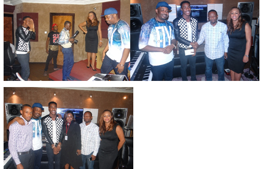 Winner Of 'Spend A Day With Don Jazzy' Gets His N500k Prize