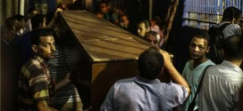 Egypt's Brotherhood Calls For Uprising After Killings