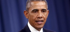 US Intensifying Anti-ISIL Campaign In Syria, Obama Says