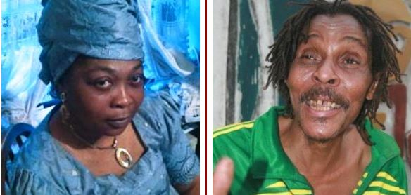 Majek fashek wife sexual dysfunction