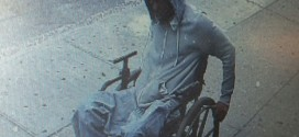 Man In Wheelchair Robs New York Bank, Gets Away