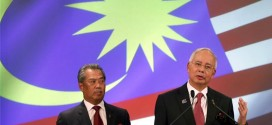 Malaysia PM Sacks Deputy Amid Corruption Scandal