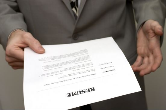20 things recruiters do not want to see on your cv information
