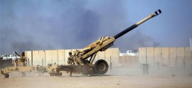 Scores Killed In Iraqi Army Raids In Anbar Province