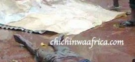 See How A Man Was Beheaded In Nanka, Anambra State (Graphic Photo)