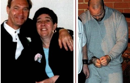Grandmother made desperate 999 call while she & her husband were being murdered by her son but Police didnt show up
