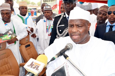 NGF Yet To Take Collective Decision On Minimum Wage, Says Tambuwal
