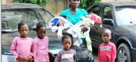 Ambode To Rehabilitate, Provide Welfare Support For Abandoned Mum Of 3 Set of Twins