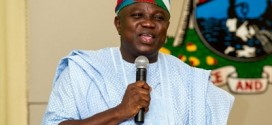 Ambode Vows To Take Youths Off The Streets Of Lagos