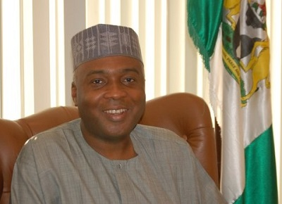 Saraki Appoints Members Of 7th House of Representatives As Special Adviser