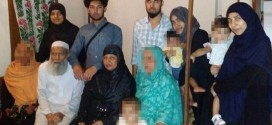 Missing UK Family 'Safer Than Ever With Islamic State'
